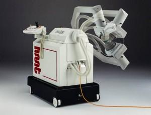 OssaTron Shockwave Machine