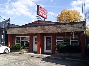Dixie Highway Podiatrist Office
